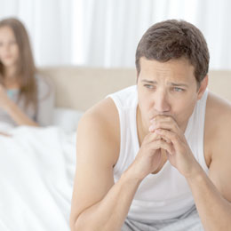 Sildenafil Heals ED Caused By Depression